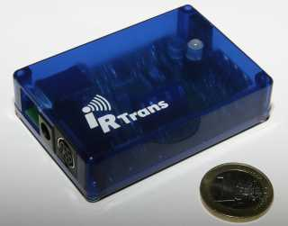 IRTrans USB IR Adapter